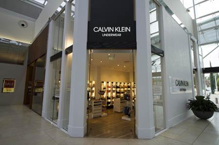 536ec863fd0c Calvin Klein Underwear - Burnside Village